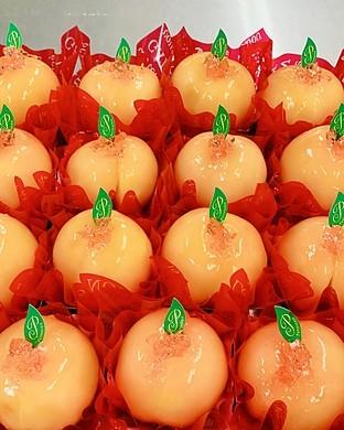 まるごと桃≪ピーチ・ピーチ≫2019年山梨県花鳥の桃&静岡県産おさだの桃
